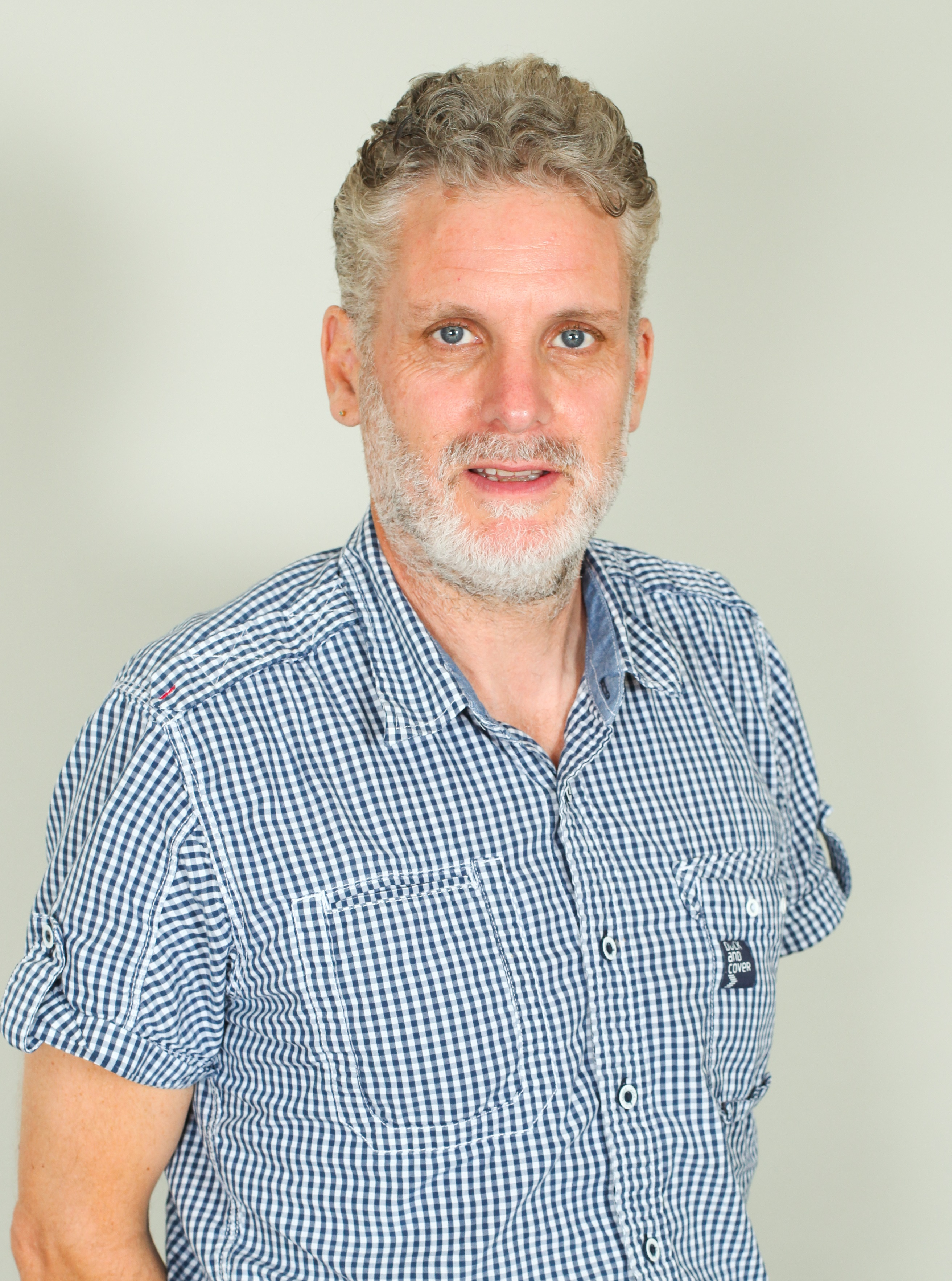 profile image of Paul Tomkinson